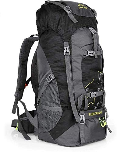 Hiking Backpack 60L Lightweight