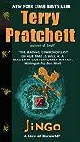 Jingo, Terry Pratchett, 0062280201