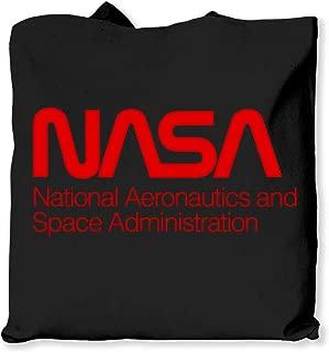 product image for Hank Player U.S.A. NASA (National Aeronautics & Space Administration) Tote Bag