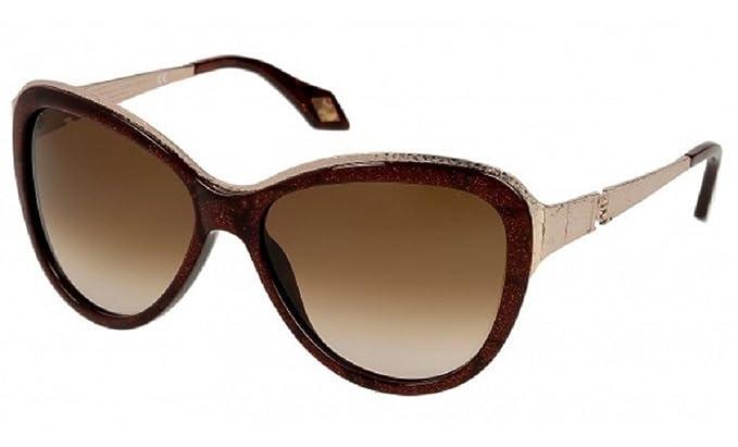 Carolina Herrera - Gafas de sol - para mujer marrón Marrone ...