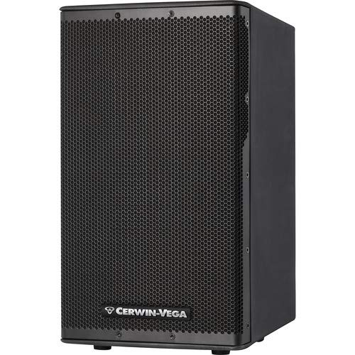 Cerwin Vega CVX-10 10-inch Powered Speaker