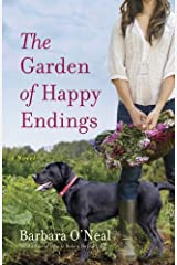 The Garden of Happy Endings: A Novel Kindle Edition