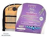 Knitter's Pride Nova Platina Interchangeable Sets, Special 16'' Set