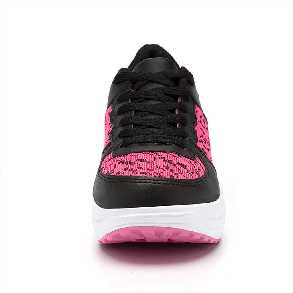 Logobeing Zapatillas de Mujer, Zapatillas de Deporte ...