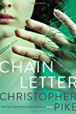 Chain Letter, Christopher Pike, 1442472154