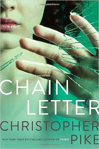 Amazon.com: Chain Letter: Chain Letter; The Ancient Evil