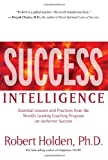 Success Intelligence, Robert Holden, 1401921701