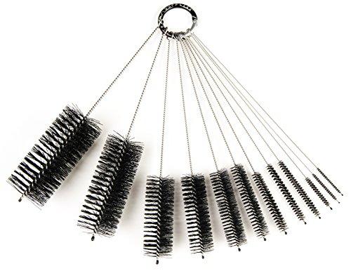 labrat-supplies-lrs-1280-8-inch-nylon-tube-brush-set-12-piece-variety-pack