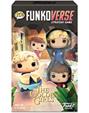 Funko Pop! - Funkoverse Strategy Game: The Golden Girls #100 - Expandalone