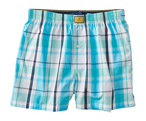 Aeropostale Prince Madras Shorts Underwear