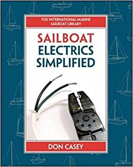 PDF Gratis Sailboat Electrical Systems: Improvement, Wiring, And Repair