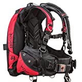Hollis HD200 BC/BCD Weight Integrated Scuba