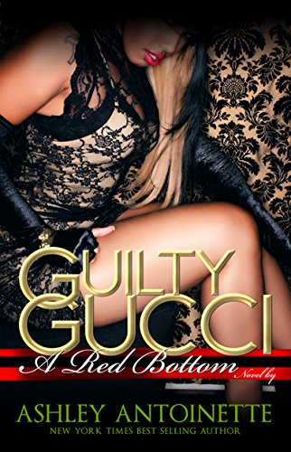 Guilty Gucci (Urban Books) - Buy Gucci Online