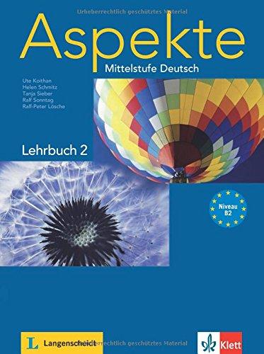 Aspekte 2: Lehrbuch