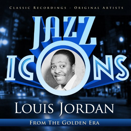 Jazz Icons from the Golden Era...