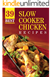 Chicken Recipes Slow Cooker Cookbook (v2.0 1)