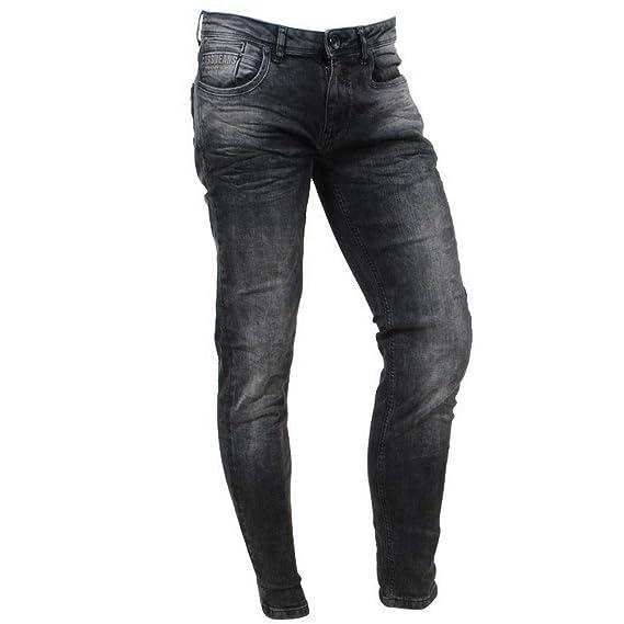 Tropfenverschiffen beste Schuhe hochwertige Materialien Cars Jeans - Herren Jeans - Slim Fit - Stretch - Länge 36 ...