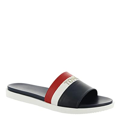 c358d4cff975c Image Unavailable. Image not available for. Color  Tommy Hilfiger Sandee Women s  Sandal ...
