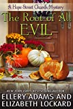 The Root of All Evil (Hope Street Church Mysteries Book 4)