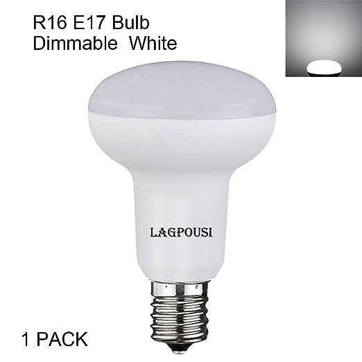 Lagpousi 5 W E17 Base R16 R14 Ampoule Led A Intensite Variable Mini