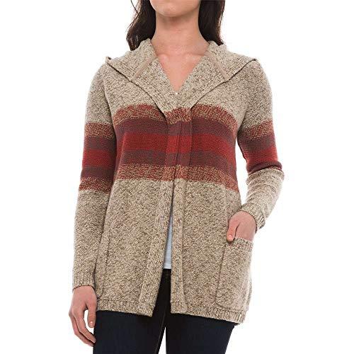 (ウールリッチ) Woolrich レディース トップス カーディガン Blue Spruce Cardigan Sweater [並行輸入品]