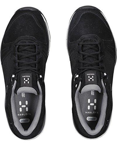 Explore Black Noir True randonnée Femme 2c5 Surround Chaussures GT Haglofs ZqaEwgOxf