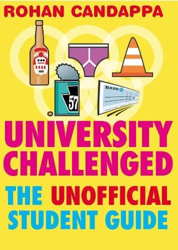 University Challenged