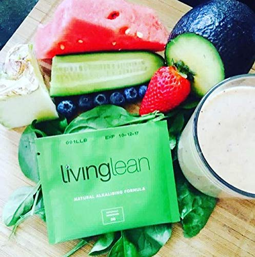 Living Lean Weight Loss Cleanse Kit for 15 Days - Natural Organic - Alkaline Your Body for Sustainable Weight Loss & Digestion Support-Colon, Kidney, Liver & Bowel Cleanser - High Strength by Living Lean (Image #7)