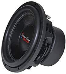 "Two American Bass XFL-1244 12"" Dual 4 Ohm Subwoofers The XFL series from American Bass is specially designed to give you power and sound that leaves the competition far behind. With its rock-solid structure and clean power output, American Ba..."