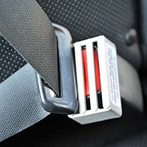 Seat Belt Buckle Guard Baby Product Amazonca