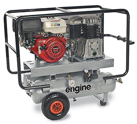 Aerotec 760 - 25 + 25 Gasolina - Gasolina Compresor - 230 V: Amazon.es: Bricolaje y herramientas