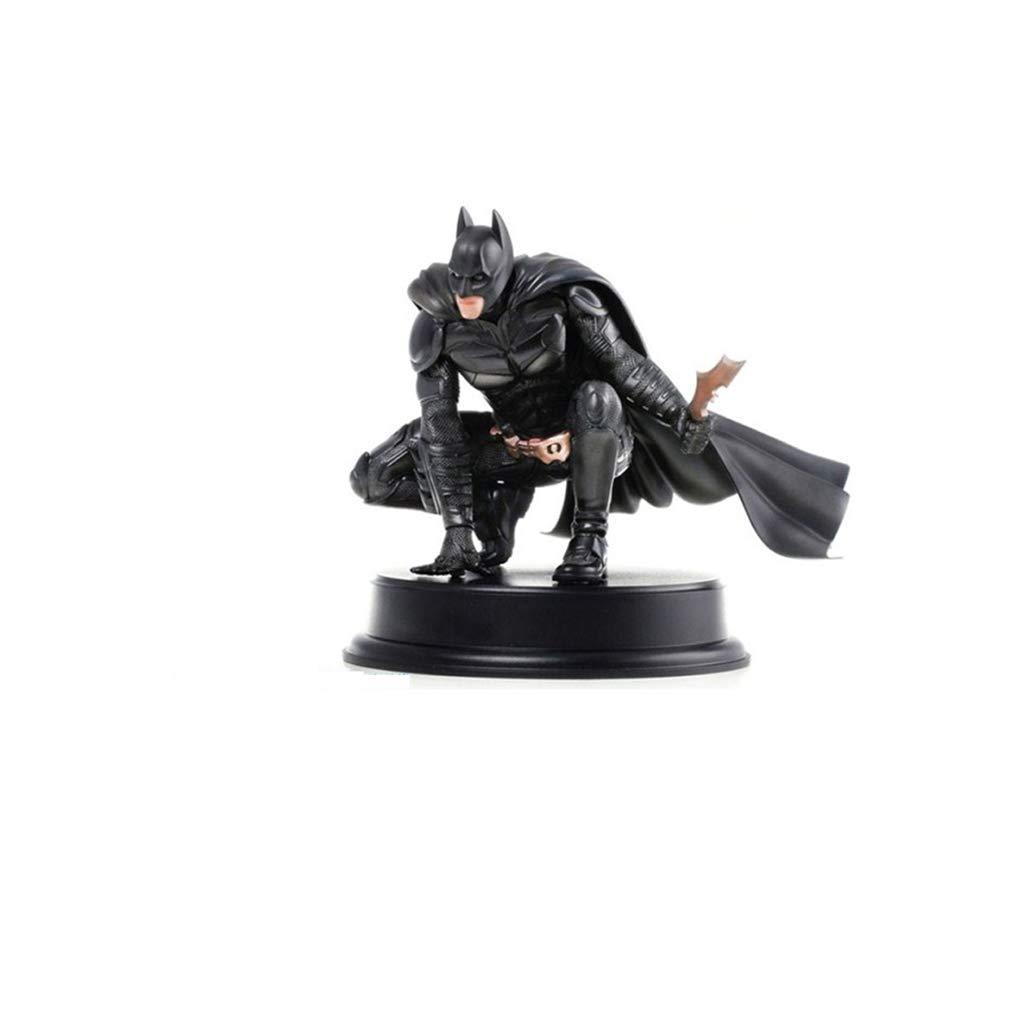 preferente Xuping Batman Dark Knight Knight Knight Rise Ensamblaje de Modelos de artesanía (8,5 Pulgadas)  orden ahora disfrutar de gran descuento