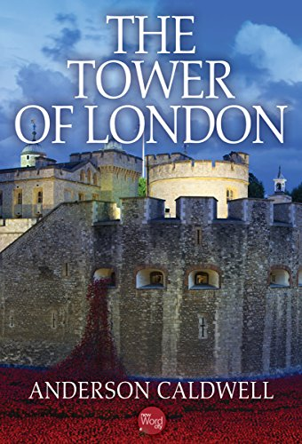 The Tower of London cover