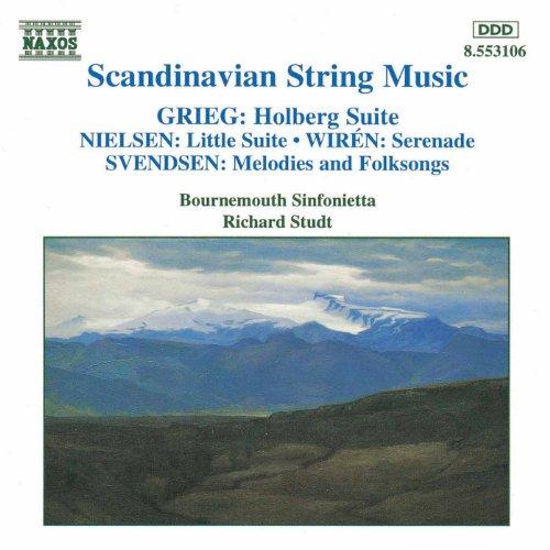 (2 Swedish Folk-Melodies, Op. 27: No. 2 Du gamla, du friska, du fjellhoga Nord: Moderato)