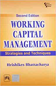 working capital strategies essays Get access to working capital management essays only from anti essays listed results 1 - 30 get studying today and get the grades you want only at.