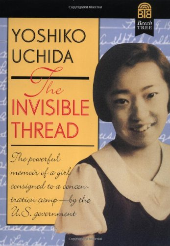 The Invisible Thread: An Autobiography Invisible Red Thread
