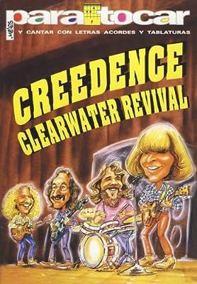 CREEDENCE CLEARWATER REVIVAL - Cancionero Letras y Acordes para ...