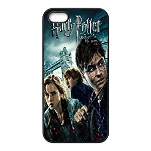 Generic Case Harry Potter Case For Sam Sung Note 4 Cover , 5S Q2A2128496