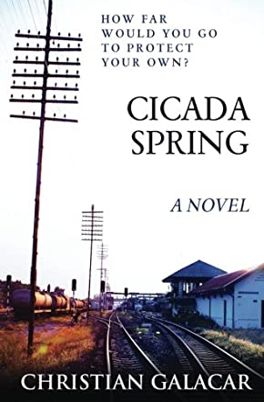 Book review of Cicada Spring - Readers' Favorite: Book Reviews and