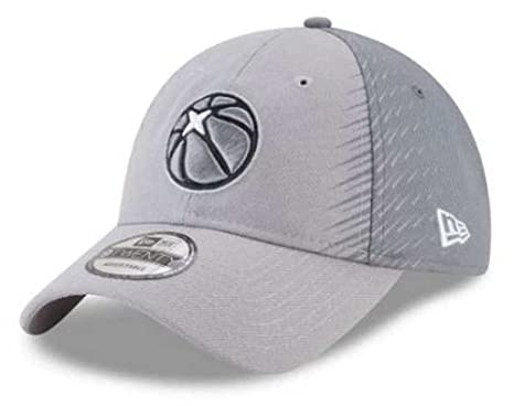 new product baf17 189ad Image Unavailable. Image not available for. Color  New Era NBA City Series Minnesota  Timberwolves 9Twenty Adjustable Hat 11543331