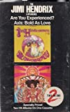 : Are You Experienced/Axis:Hendrix, Jim