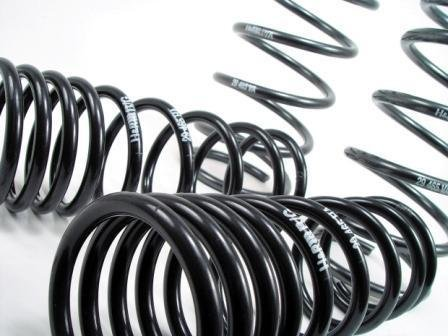H&R Lowering Springs kit GLA45 AMG X156 by H&R