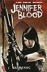 Jennifer Blood, tome 2 : Beautiful people par Ewing