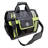 Klein Tools 55598 Tradesman Pro High-Visibility Tool Bag
