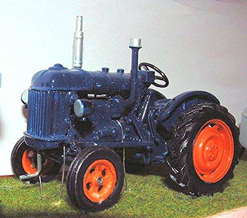 Fordson Farm - 2