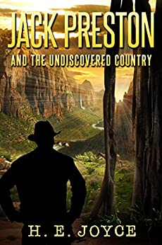 Jack Preston Undiscovered Country Adventures ebook