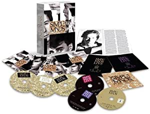 Once Upon A Time (Super Deluxe 5 CD + DVD)