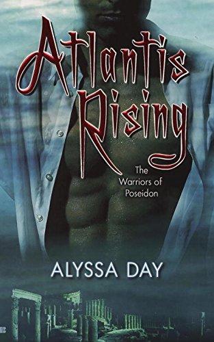 Atlantis Rising Warriors Poseidon Book