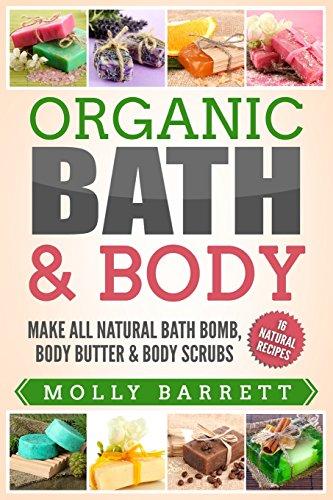 All Natural Body Scrub Recipe - 2