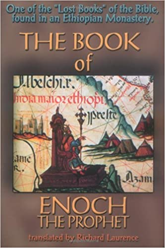 The Book of Enoch the Prophet: Richard Laurence: 9780932813855